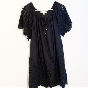 Michael Kors | Embroidered Dress